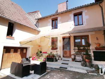 maison à Arnac-la-Poste (87)