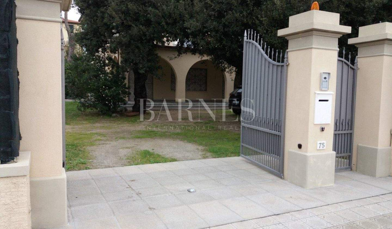 Villa avec terrasse Forte dei Marmi