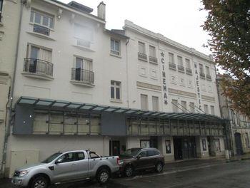locaux professionels à Verdun (55)