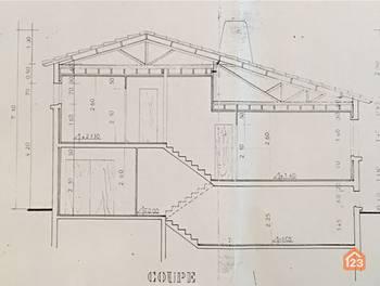 Maison 9 pièces 175 m2