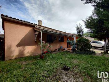 maison à Saint-Médard-en-Jalles (33)