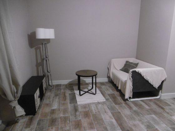 Location appartement meublé 2 pièces 30,95 m2