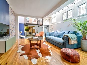 Appartement 3 pièces 108 m2