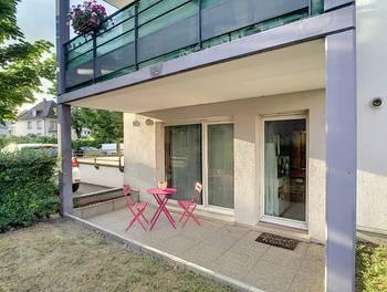 Appartement 3 pièces 69 m2
