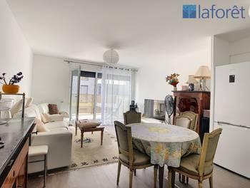 Appartement 3 pièces 66,11 m2