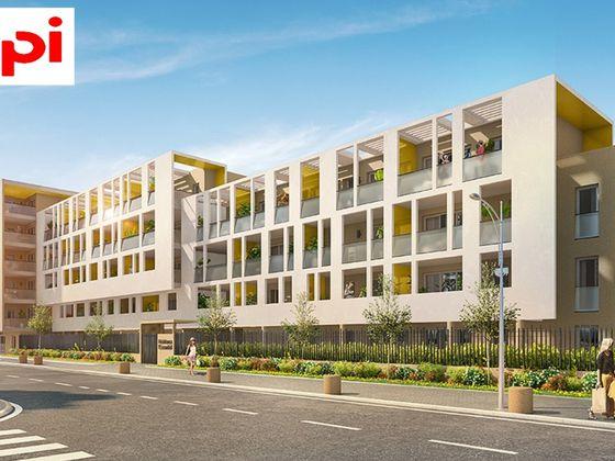 Vente appartement 2 pièces 39,82 m2