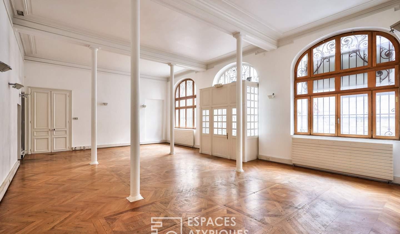 Property Versailles