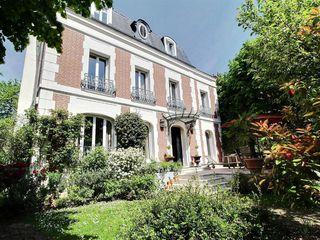 Maison Fontenay-sous-Bois (94120)