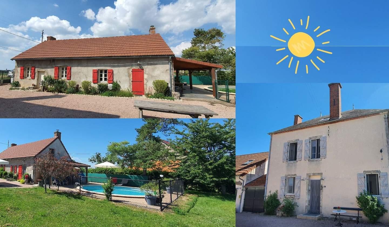 Maison Lapalisse