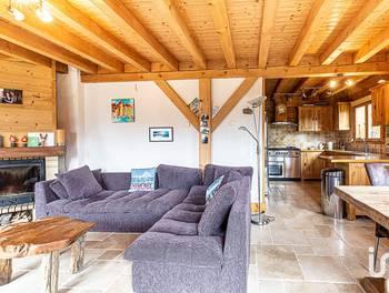 Chalet 6 pièces 138 m2