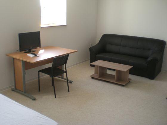 Location chambre meublée 25 m2 à Sochaux