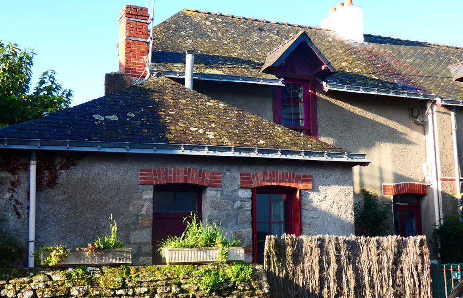 Vente maison 2 pièces 46 m² à Guerande (44350), 231 000 €