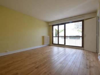Studio 27,6 m2
