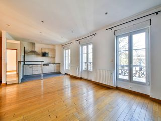 Appartement Nanterre