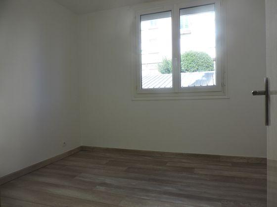 Vente appartement 3 pièces 51,53 m2