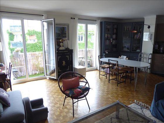 Location DAppartements  Boulogne Billancourt   Appartement