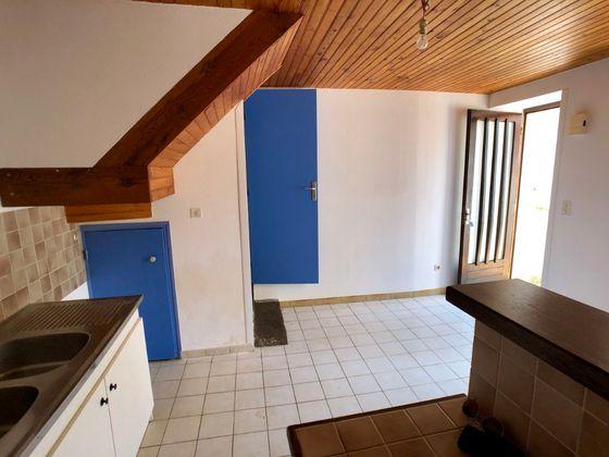 Location maison 3 pièces 41 m2