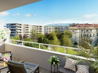 Appartement Marseille 9ème