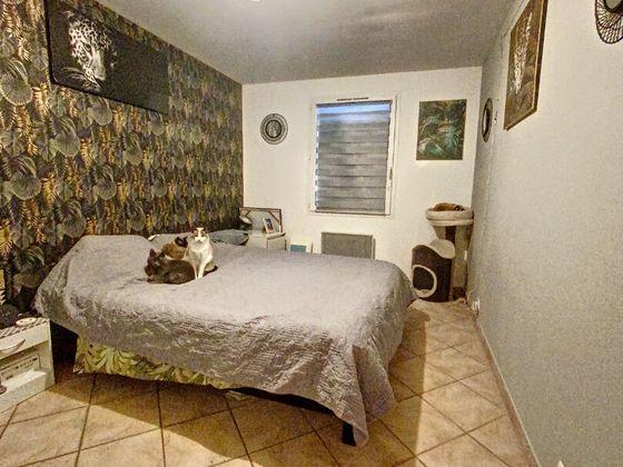 Location appartement 3 pièces 69,4 m2