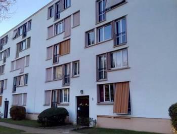 Appartement 3 pièces 64,11 m2
