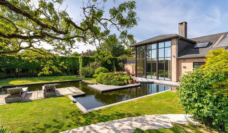 Maison avec piscine Lasne
