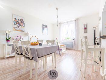appartement à Angevillers (57)