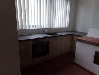Appartement 3 pièces 94,5 m2