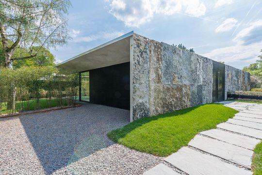 Villa de Luxe Uccle à Vendre : Achat et Vente Villa de Prestige