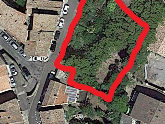 Vente terrain 609 m2