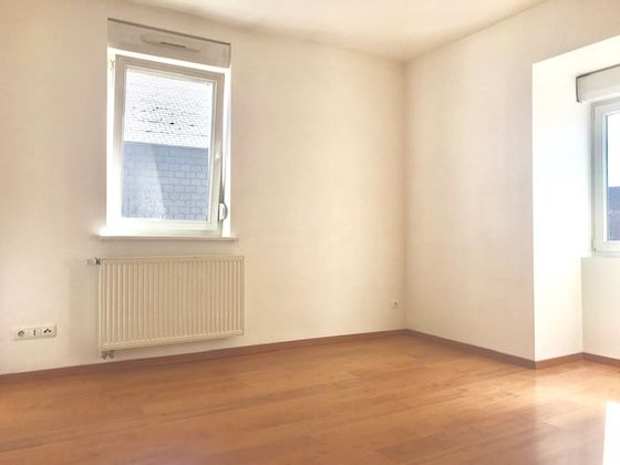 Location appartement 4 pièces 87,45 m2