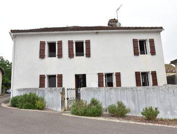 maison à Urgons (40)
