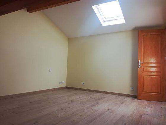 Location maison 4 pièces 80,43 m2