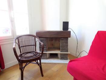 Appartement meublé 3 pièces 47 m2