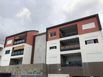 Appartement 3 pièces 65,09 m2