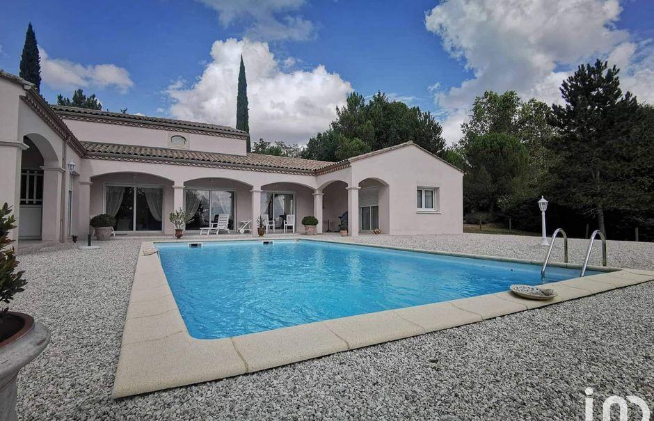 Vente maison 4 pièces 240 m² à Bergerac (24100), 520 000 €