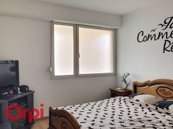 Vente appartement 3 pièces 79,29 m2