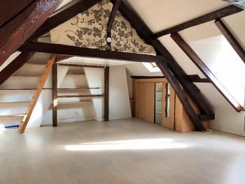Studio 40,52 m2