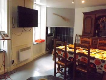 Maison 8 pièces 112 m2