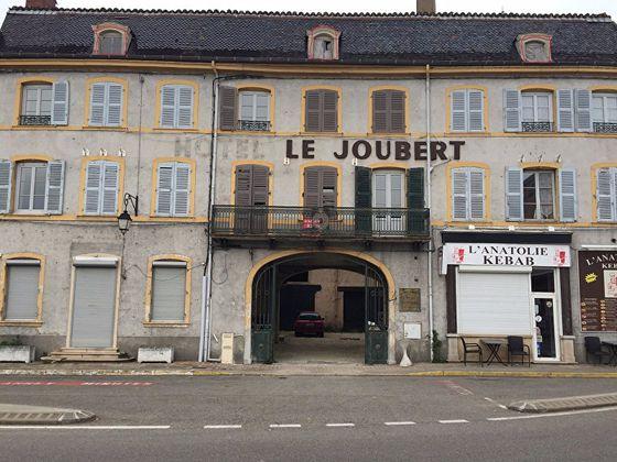 vente Appartement 4 pièces 66 m2 Pont-de-Vaux