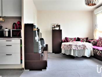 Appartement 3 pièces 38 m2