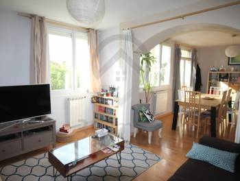Appartement 4 pièces 81,72 m2