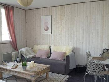 Appartement 3 pièces 49,43 m2