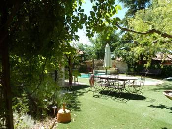 Villa 10 pièces 262 m2