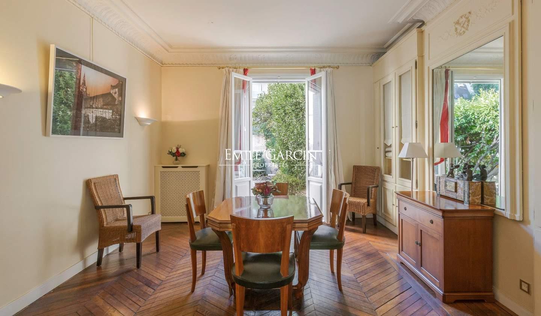Maison Courbevoie