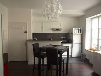 Appartement 2 pièces 31,46 m2
