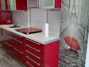 Appartement meublé 4 pièces 78 m2