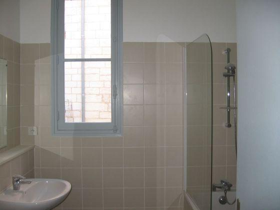 Location appartement 2 pièces 63,9 m2