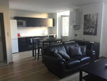 Appartement meublé 5 pièces 85,12 m2