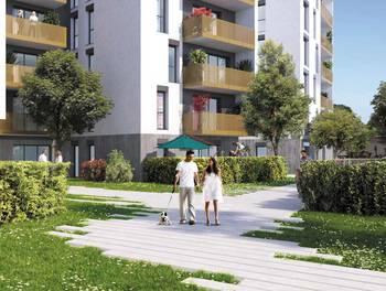 Appartement 5 pièces 94,76 m2