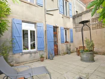 Maison 6 pièces 164,2 m2